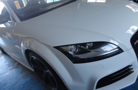 アウディ TT 8J 3,2L QUATTRO ビルシュタイン PSS10KIT取り付け、アウディ A6 C7 AVANT KONI SPORTショック取り付け、メルセデスベンツ W222 Sクラス ボディコーティング