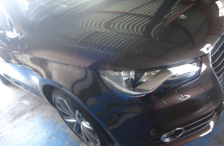 AUDI A1 コーディングTVキャンセラー、VW POLO 6R GTI R-LINEフロントバンパー、VW GOLFⅥ TSI EDITION35バンパー