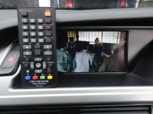 3,2 AUDI A4 TV,カメラ (3)