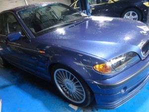 3,14 BMW E46 KW,GIGA (1)