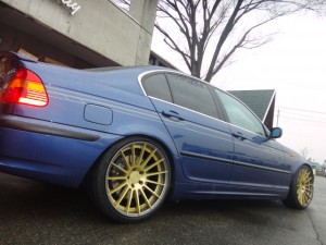 3,14 BMW E46 KW,GIGA (10)