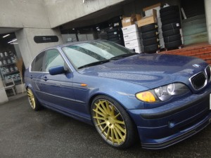 3,14 BMW E46 KW,GIGA (8)