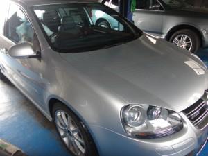 3,2 VW GOLF5 R32 RECS ,DSG (1)