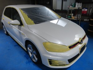 3,8 VW GOLF7 GTI  (2)
