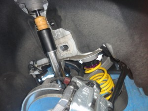 4,3 AUDI A6 4G KW DDC ECU VOSSEN CVT (15)