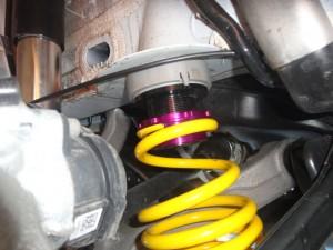 4,3 AUDI A6 4G KW DDC ECU VOSSEN CVT (16)