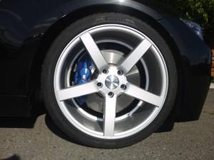 5,22 F30 BMW VOSSEN CV-3 (7)