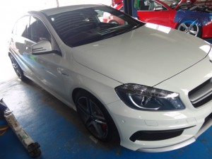 6,19 AMG A45 G25 RAYS (1)