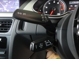 7,6 AUDI A4 MY13 ISWEEP クルコン (7)
