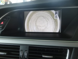 7,6 AUDI A4 MY13 ISWEEP クルコン (9)