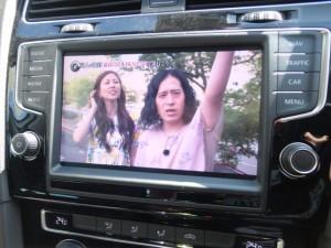 8,30 GOLF7 VARIANT TVキャンセラー (4)