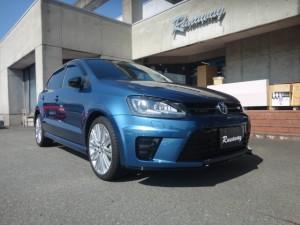 7,31 VW POLO BLUE GT POLO-R (5)