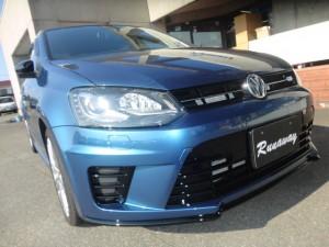7,31 VW POLO BLUE GT POLO-R (7)