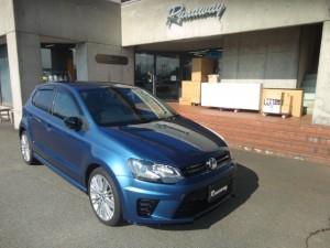 7,31 VW POLO BLUE GT POLO-R (8)