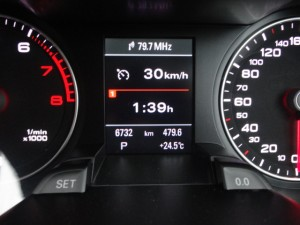 8,10 AUDI A4 B8 KW,ISWEEP DRL (12)