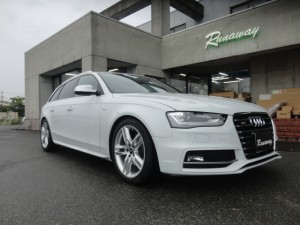 8,10 AUDI A4 B8 KW,ISWEEP DRL (13)