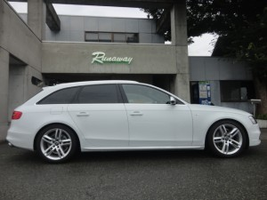 8,10 AUDI A4 B8 KW,ISWEEP DRL (14)