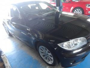 8,3 BMW E87 B6 KIT (1)