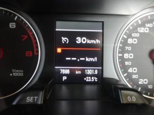 9,26 AUDI A4 エンジンスターター (6)