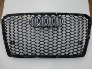 9,25 AUDI A7 RS Frグリル (2)