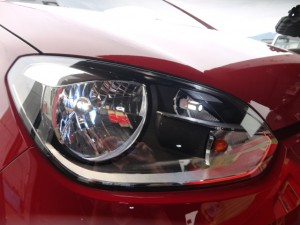 9,11 VW UP AUTO LIGHT LED (5)