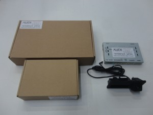 10,1 AUDI A4 B8 バックカメラ (2)