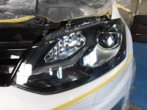 11,30 VW POLO 6R GTI X-PEL ライトフィルム (4)
