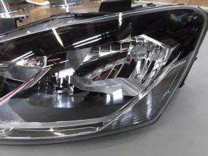 1,31 POLO 6C GTI ヘッドライト (4)