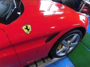 2,22 Ferrari カリフォルニアT (5)