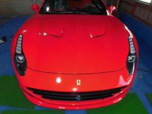 2,22 Ferrari カリフォルニアT (4)