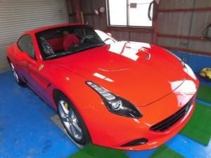 2,22 Ferrari カリフォルニアT (9)