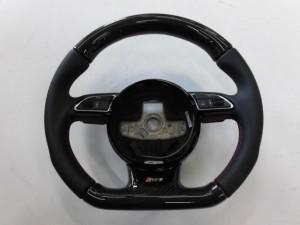 5,8 AUDI RS5 カーボンパドル (2)