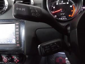 6,20 AUDI TT クルーズコントロール (2)