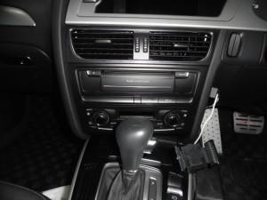 7,5 AUDI A5 ドライブセレクト (3)