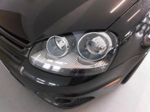 7,19 VW GOLF5 GTI ヘッドライト (6)