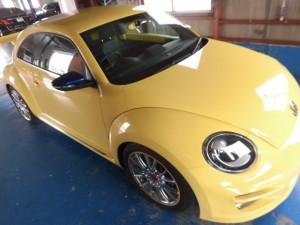 7,5 VW THE  BEETLE  (1)