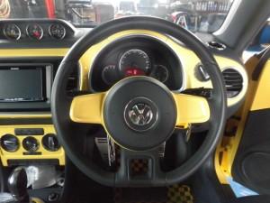 7,5 VW THE  BEETLE  (3)