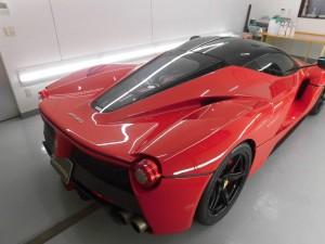 7,4 ラ・フェラーリ X-PEL (3)