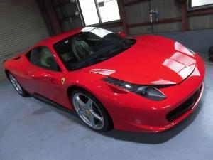 2016 3,9 Ferrari 458 (1)