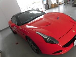 7,16 FerrariカリフォルニアT (1)