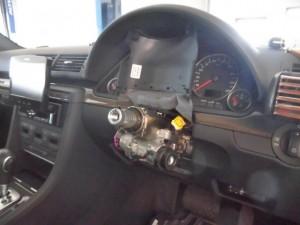 2017 2,18 AUDI A4 DTM クルーズコントロール (3)