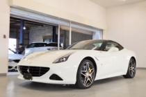 フェラーリ Ferrari カリフォルニア T ハンドリング・スペチアーレ(HS) XPELペイントプロテクションフィルム施工&ボディラッピング施工!!