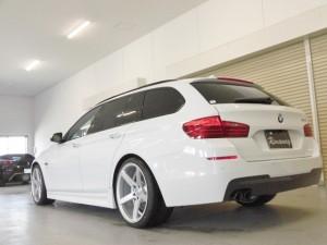 2017 BMW F10 VOSSEN CV3-R (5)