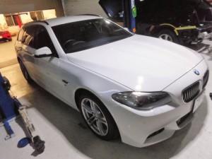 2017 BMW F10 VOSSEN CV3-R (9)