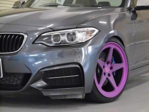 2017 7,21 BMW F22 M235I VOSSEN (10)