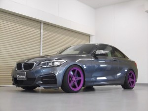 2017 7,21 BMW F22 M235I VOSSEN (6)