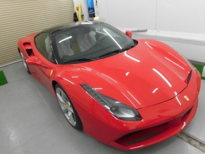 2017 7,7 Ferrari488 GTB (16)