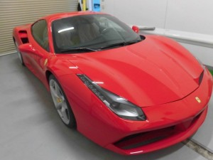 2017 7,7 Ferrari488 GTB (7)