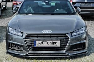 2017 INTUNING AUDI TT 8S (3)
