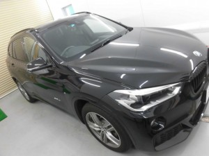 20177.2 BMW X1 XPEL (1)